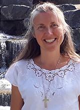 Dr Marie de Lovinfosse, CND
